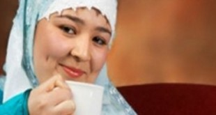 الخادمة الاندونسية
