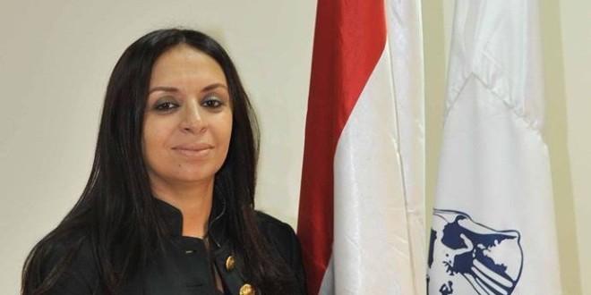 د. مايا مرسي
