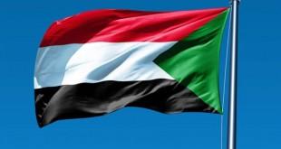 علم سودان
