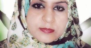 معالي الشيخة عائشة بنت خلفان