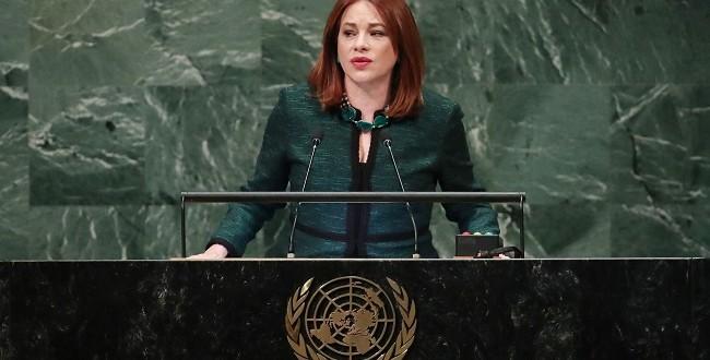 ماريا فرناندا اسبينوزا