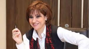وزيرة السياحة الاردنية