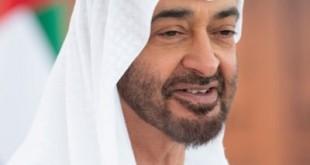 محمد بن زايده